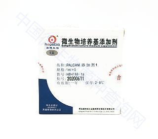 PALCAM 选择性添加剂